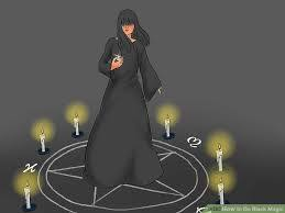 What is a death spell