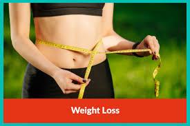 Weight loss spells