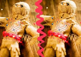 Voodoo Doll Spells That Work