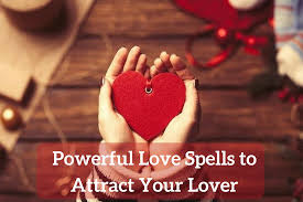 Spells To Get Your Wife Back