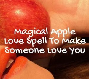 Magic Spells To Bring Your Lost Love Back