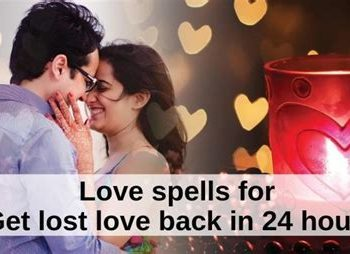 Can Ex Lover Fall In Love Again