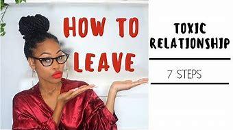 Break Up Love Spells To Break Up Un Safe Relationship