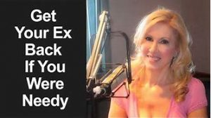 How To Get My Ex Girlfriend To Love Me Again